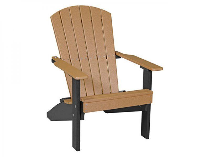 LACCB Lakeside Adirondack Chair Cedar Black Copy ...