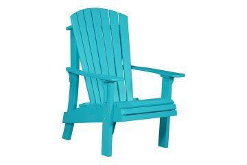 RACAB Royal Adirondack Chair Aruba Blue copy