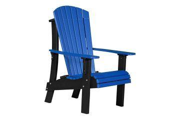RACBB Royal Adirondack Chair Blue Black copy
