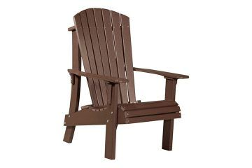 RACCBR Royal Adirondack Chair Chestnut Brown copy