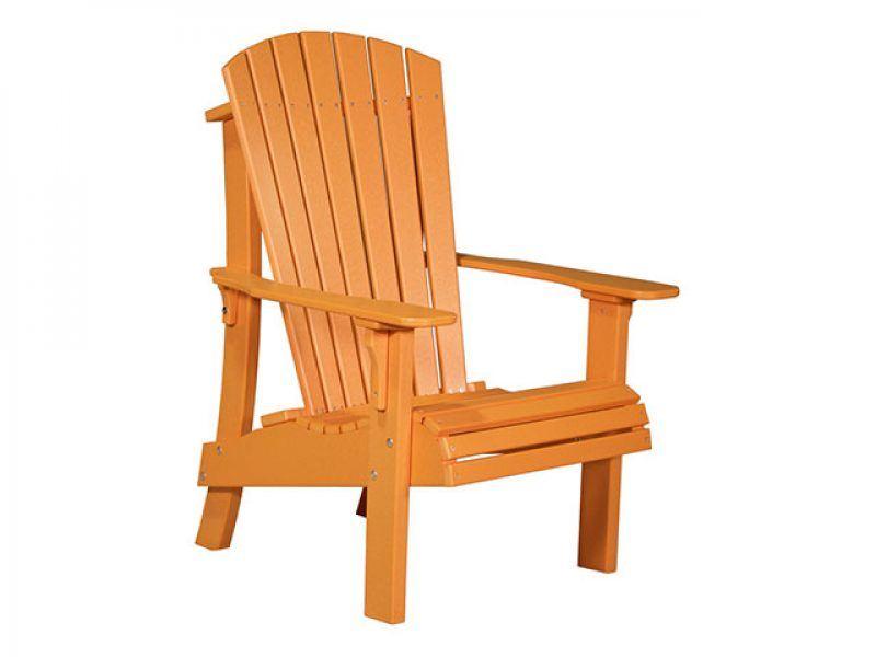 RACT Royal Adirondack Chair Tangerine Copy ...